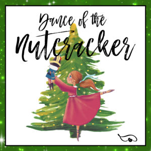 Java Momma Dance of the Nutcracker
